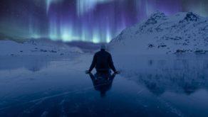 Northern lights - (c) pixabay